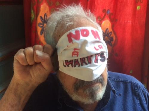 10 - NON, Charte S